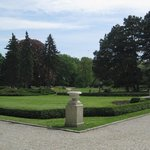 Park ujazdowski