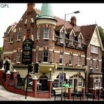 The Old Crown Inn