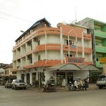 Photo de Royal Pakse Hotel