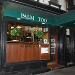 The Palm - NYC Too