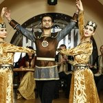 Armenian National Show