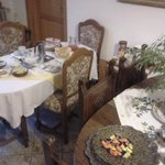 Foto de Il Giardino Bed and Breakfast