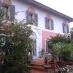 Foto van Il Giardino Bed and Breakfast