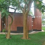 Nyamata Church