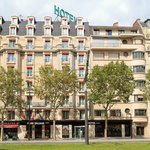 Photo of Quality Hotel Paris Orleans