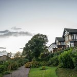 Photo de BEST WESTERN Higher Trapp Country House Hotel