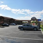  Comfort Inn Lone Pine
