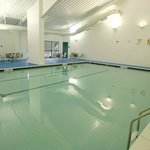 Sports Center Indoor Pool