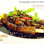 Thai BBQ Ribs by Bangkok Blue Thai Cuisine