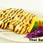 Satay by Bangkok Blue Thai Cuisine