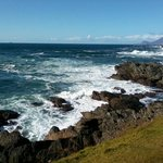 Atlantic Drive on Achill Island