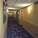 BEST WESTERN Fort Washington Inn resmi