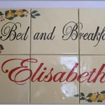 Bed and Breakfast Elisabethの写真