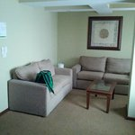 Foto van Holiday Inn Hotel & Suites Zona Rosa