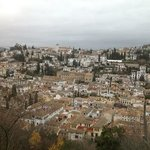 Beautiful Granada