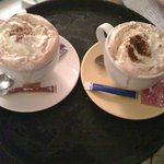  The best hot choc i have ever had