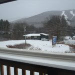 The Kancamagus Lodge Foto