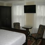 Photo de Nantucket White House Inn