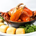 Old Punggol Chilli Crab