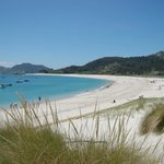 Barco Islas Cies - Cruceros Rias Baixas