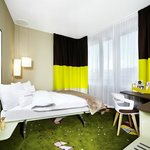 Photo of 25hours Hotel Zurich West