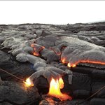 Ahiu Hawaii Guided Lava Tours