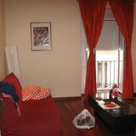 Old Town Apartments Madrid resmi
