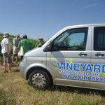 Vin en Vacances Private Tours
