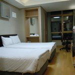 Foto di Stay 7 Mapo Serviced Residence