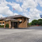 Days Inn Harrodsburg Foto