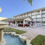 Ramada Inn Miami Airport North