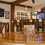 Manglar lodge restaurant