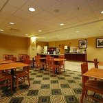 Foto van Hampton Inn Grand Island