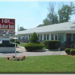 Fox Motor Inn
