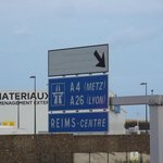 Photo de Ibis Budget Reims Thillois