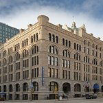 Hilton Garden Inn Milwaukee Downtownの写真