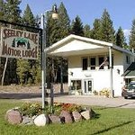 Seeley Lake Motor Lodgeの写真