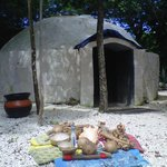 Temazcal Chankanaab