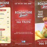 Farranfore Roadhouse Diner