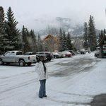 Foto de Radisson Hotel & Conference Center Canmore