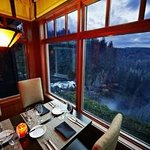 Photo de The Dining Room at Salish Lodge & Spa