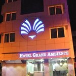 Hotel Grand Ambience Foto