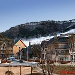 InterContinental Alpensia Pyeongchang Resort resmi