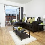 Room-B Serviced Apartments, Trinity Apartments