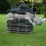  Look at this rhino ;)