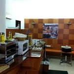Hostal Madrid Torrejon Plaza resmi