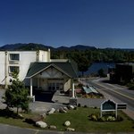 Lake Placid Summit Hotel Foto