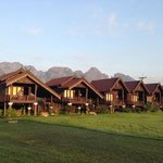 Cliff View Bungalows resmi