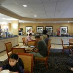 Photo de Hampton Inn Dayton/Huber Heights