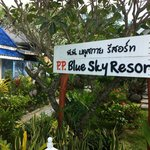 P.P. Blue Sky Resort Foto